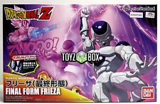 "In STOCK Bandai Figurise ""Final Form Frieza"" DBZ Dragonball Z Model Kit"