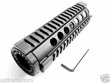 "7"" free float quad rail handguard for AIRSOFT"