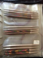 Knit pIcks Circular Knitting Needles and Accessories Large Lot