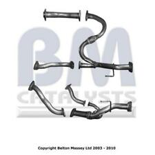 APS70513 EXHAUST FRONT PIPE  FOR ISUZU TROOPER 3.2 1991-1998