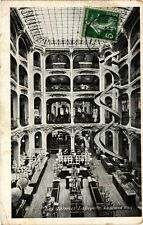 CPA PARIS (9e) - Les Galeries Lafayette - Le Grand Hall (218929)