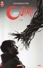 Outcast #19 (NM)`16 Kirkman/ Azaceta (VARIANT)