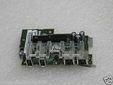 GENUINE Dell Optiplex GX520 GX620 desktop front I/O audio/USB ports panel P