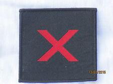 10e Bataillon,Parachute Regiment, 10PARA, tissé