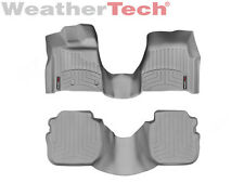 WeatherTech® FloorLiner for Lincoln Town Car - Over-The-Hump - 1998-2011 - Grey