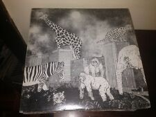 """CASHMERE JUNGLE LORDS 12"""" LP USA COUNTRY ROCK PUNK"""