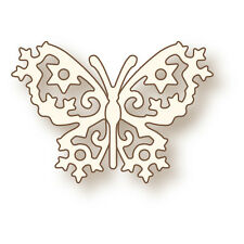 Wild Rose Studio Specialty Cutting Die - Little Frosted Butterfly Christmas