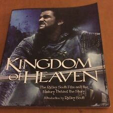 Newmarket Pictorial Moviebook: Kingdom of Heaven : The Ridley Scott Film and th…