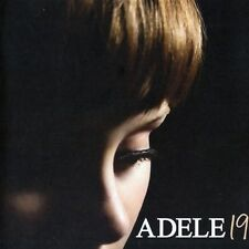 ADELE '19' VINYL LP (NEW)