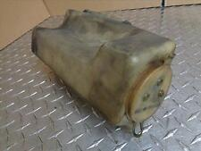 1982 MERCEDES 300 D TURBO DIESEL WASHER FLUID RESERVOIR BOTTLE TANK 300D 82