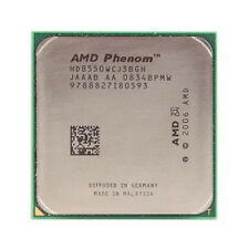 AMD Triple-Core CPU Phenom X3 8550 2.2GHz Socket AM2+