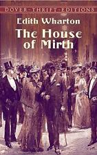 The House of Mirth (Dover Thrift Editions)