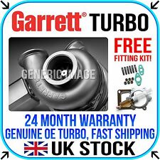 NEW GENUINE Garrett TURBO For IVECO DAILY 3.0LD 176HP 2009-2012