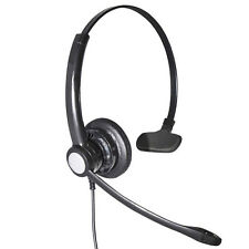 Headset TPC-301 for Grandstream IP phones RJ9/RJ11