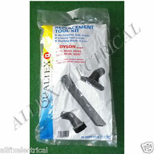 Dyson DC01/02/03/04/05/07 Crevice, Brush, Upholstery Tool Set  - Part No. TLS197