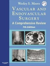 Vascular and Endovascular Surgery: A Comprehensive Review Expert Consu-ExLibrary
