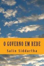 O Governo em Rede: Contribuição a um programa de desenvolvimento do Distrito
