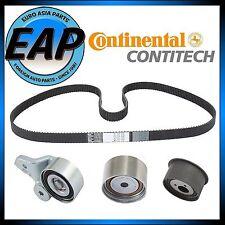 For 2002-2006 Audi A4 3.0L V6 Genuine CRP Timing Belt and OEM Roller Kit NEW