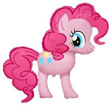 "MY LITTLE PONY PINKIE PIE FORGIATO 26 ""SUPERSHAPE Foil Balloon"