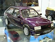 VW VOLKSWAGEN Polo Coupe G40 Genesis purple 1992 viol Resin otto model RAR 1:18