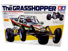 Tamiya 58346 1/10 RC The Grasshopper 2WD Off Road Racer Buggy Kit w/ESC