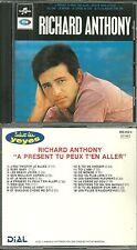 RARE / CD - RICHARD ANTHONY : Le meilleur de RICHARD ANTHONY / BEST OF