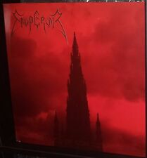 EMPEROR Wrath of the Tyrant LP **UNPLAYED** ulver