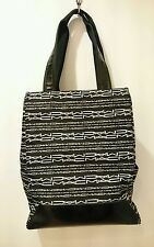 MAC By Matt Murphy Limited Edition Large Cosmetic Tote Bag