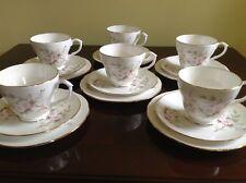 Duchess 18 piece tea set