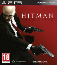 HITMAN ABSOLUTION ~ PS3 (en En Buen Estado
