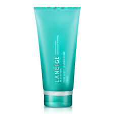 [LANEIGE] PORE DEEP CLEARING FOAM 160ml