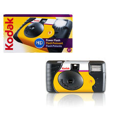 1 Kodak HD Power Flash One-Time Use 35mm Disposable Camera exp.11/2017
