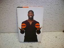 What Football and Life Have Thrown My Way by Chad Ochocinco Hardback Book