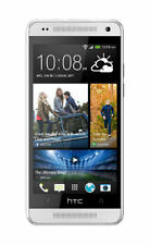 HTC ONE E8 DUAL SIM - WHITE / BLACK / 16GB ROM / 2GB RAM / IMPORTED SMART PHONE