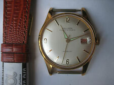 VINTAGE OROLOGIO BALLDOR  ANNI 60 CARICA MANUALE  SWISS MADE NEW OLD STOCK