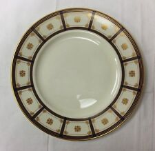 "LENOX ""TROVATORE"" DINNER PLATE 10 3/4"" IVORY BONE CHINA NEW MADE IN U.S.A."