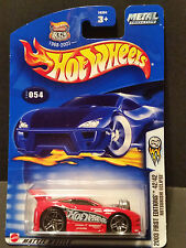 2003 Hot Wheels #54 First Editions 42/42 - Mitsubishi Eclipse - 56394