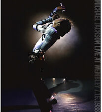 Michael Jackson: Live at Wembley 7.16.1988 (2012, DVD NEUF)