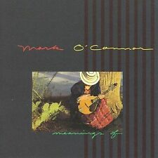O`CONNOR,MARK-MEANINGS OF CD NEW