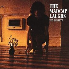SYD BARRETT The Madcap Laughs CD (Pink Floyd Roger waters David Gilmour) Octopus