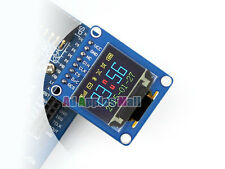 0.95'' RGB OLED Display Module for Arduino 65K multi-colour SSD1331 Raspberry Pi