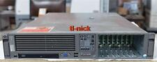 HP Proliant DL380 G5 Server Case with good working motherboard