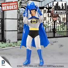 RETRO MEGO REMOVEABLE COWL BATMAN 8 INCH ACTION FIGURE POLYBAG  NEW FTC