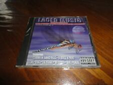 Leaning With Houston's Finest Rap CD Screwed & Chopped - UGK Mista Madd Lil Keke