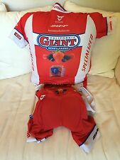 Cuore Cal Giant Cycling Kit
