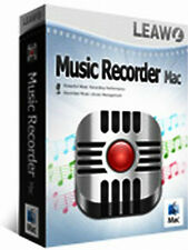 LEAWO Music Recorder MAC deutsche Vollversion ESD Download