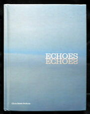 SIGNED Chris Steele-Perkins-Echoes 1st VG+