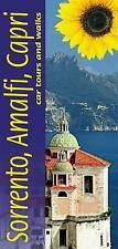 Sorrento, Amalfi Coast And Capri Tippett  Julian 9781856914673