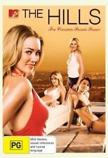 THE HILLS - THE COMPLETE SECOND SEASON 3DISC-SET, Region: 4