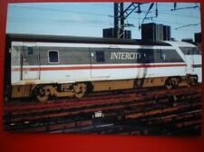 PHOTO  DVT LOCO NO 82216 IN INTERCITY LIVERY